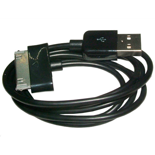 CABLE USB 2.0 A HEMBRA / SAMSUNG 6 PINES MACHO 1M