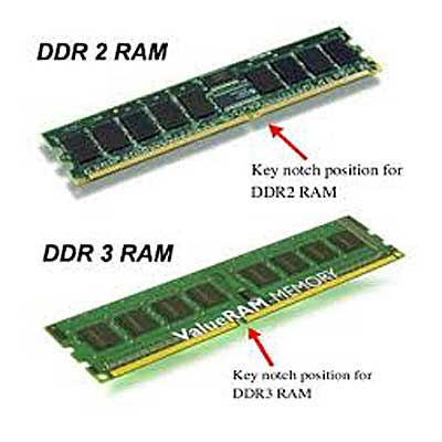 MEMORIA DIMM DDR2 2GB  800MHZ PC6400 16 CHIPS