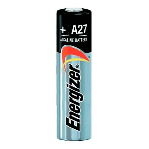 PILA TIPO 27A / A27 ENERGIZER 12V BLISTER X1