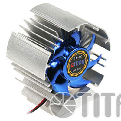 COOLER PARA CHIPSET TITAN TTC-CSC31TZ(RB) RULEM