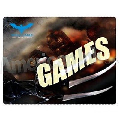 MOUSE PAD GAMER HAVIT MAGIC EAGLE HV-MP815 35cm x 25cm